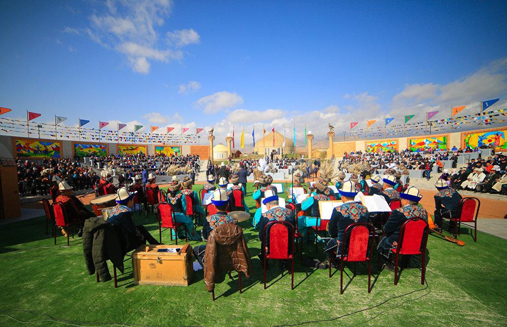 Следующие Всемирные игры кочевников пройдут в Турции