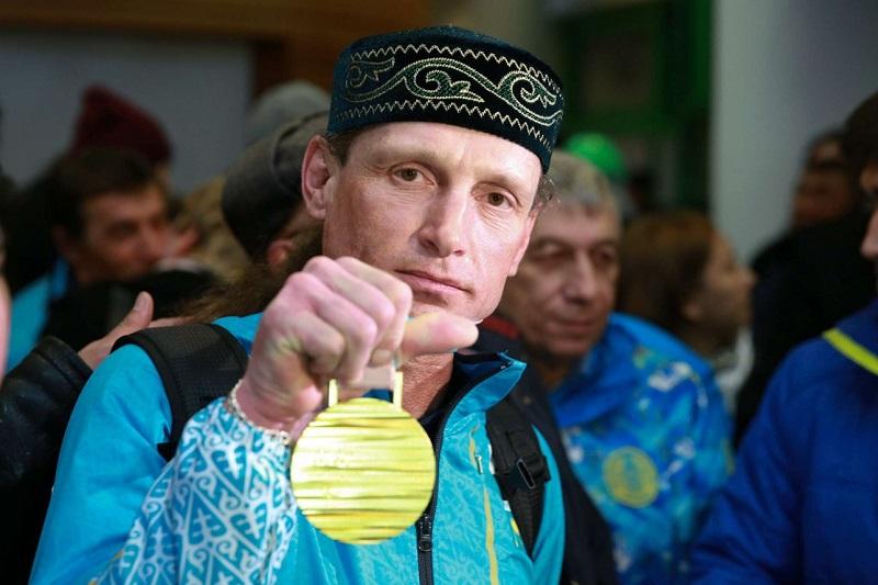Почему спортсмены РК рискуют не попасть на следующую Паралимпиаду, рассказал  Колядин