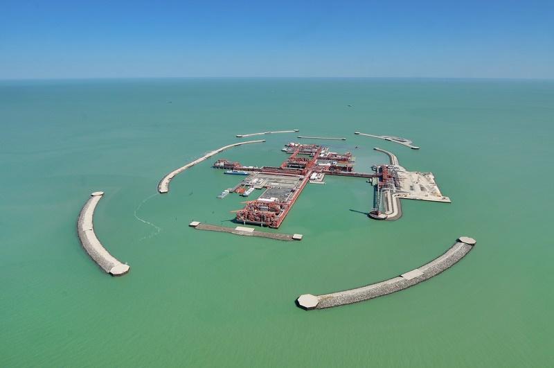 На месторождении Кашаган весной приостановят добычу нефти из-за ремонта