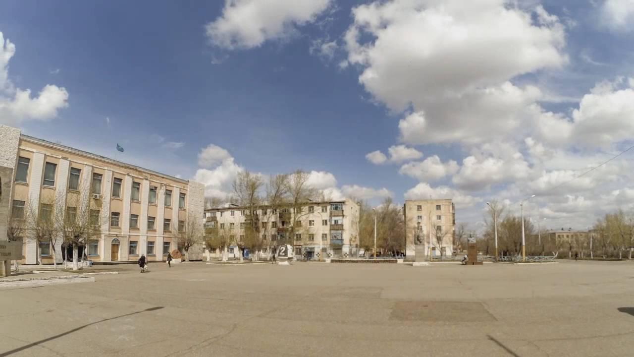 Как развивается бизнес в Аркалыке рассказали Архимеду Мухамбетову