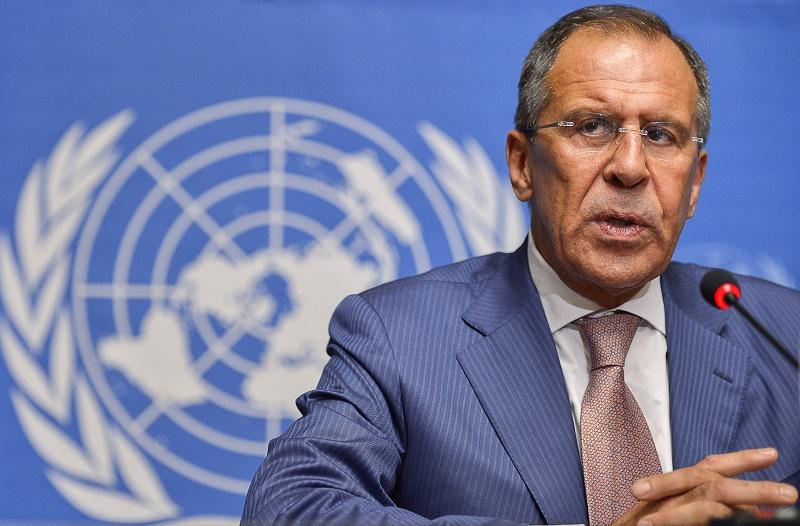 Сергей Лавров назвал результативность саммита в Актау рекордной
