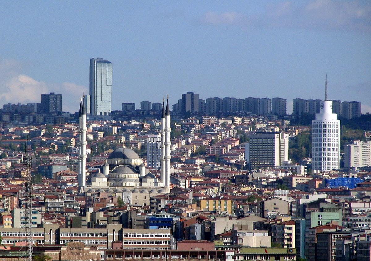 На казахстанско-турецком инвестфоруме подписаны соглашения на $1,7 млрд, Анкара, Инвестфорум, соглашение, Kazakh Invest