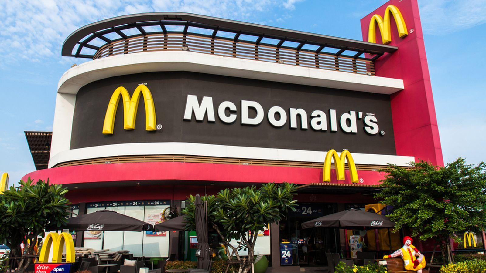 Сотрудники McDonald`s в США устроят забастовку в знак протеста против домогательств