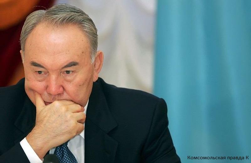 Назарбаев соболезнует близким погибших при крушении вертолета Ми-8 в Красноярском крае РФ