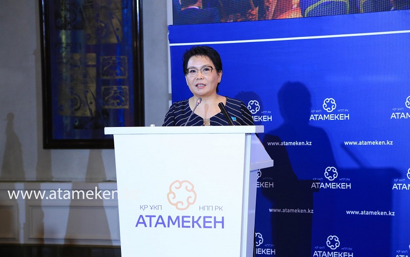 «Бизнесу нужна стабильность» – депутаты Парламента РК о реализации госпрограмм