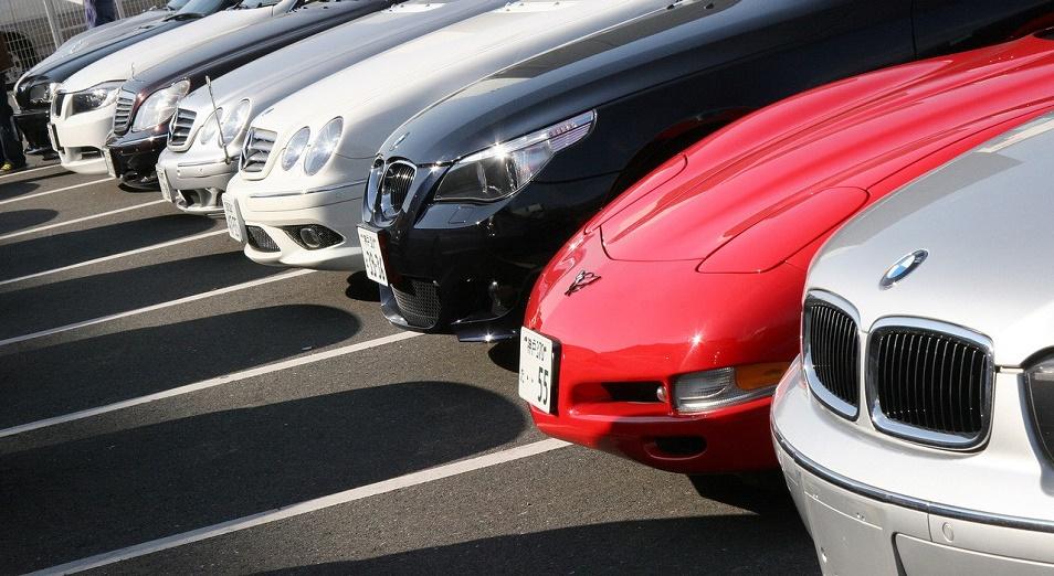 Алматы лидирует по продажам новых авто, Алматы, Авто, Количество сделок, Ассоциация казахстанского автобизнеса, АКАБ, Доля автомобилей, КазАвтоПром, Регистрации автомобилей, Toyota, Lada и Volkswagen