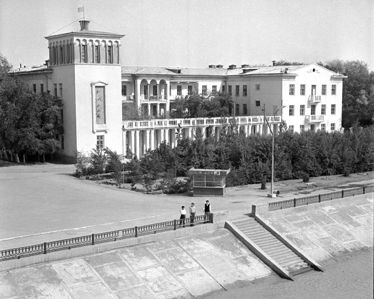 Сборник «Старый добрый Гурьев» рекомендован как пособие по краеведению в Атырау