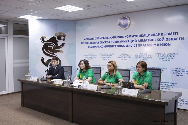 Бизнес-лагерь Enactus Eurasia Summer Camp 2018 соберет студентов из СНГ и Казахстана