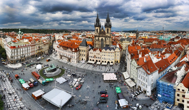 ЮНЕСКО может лишить центр Праги статуса объекта культурного наследия