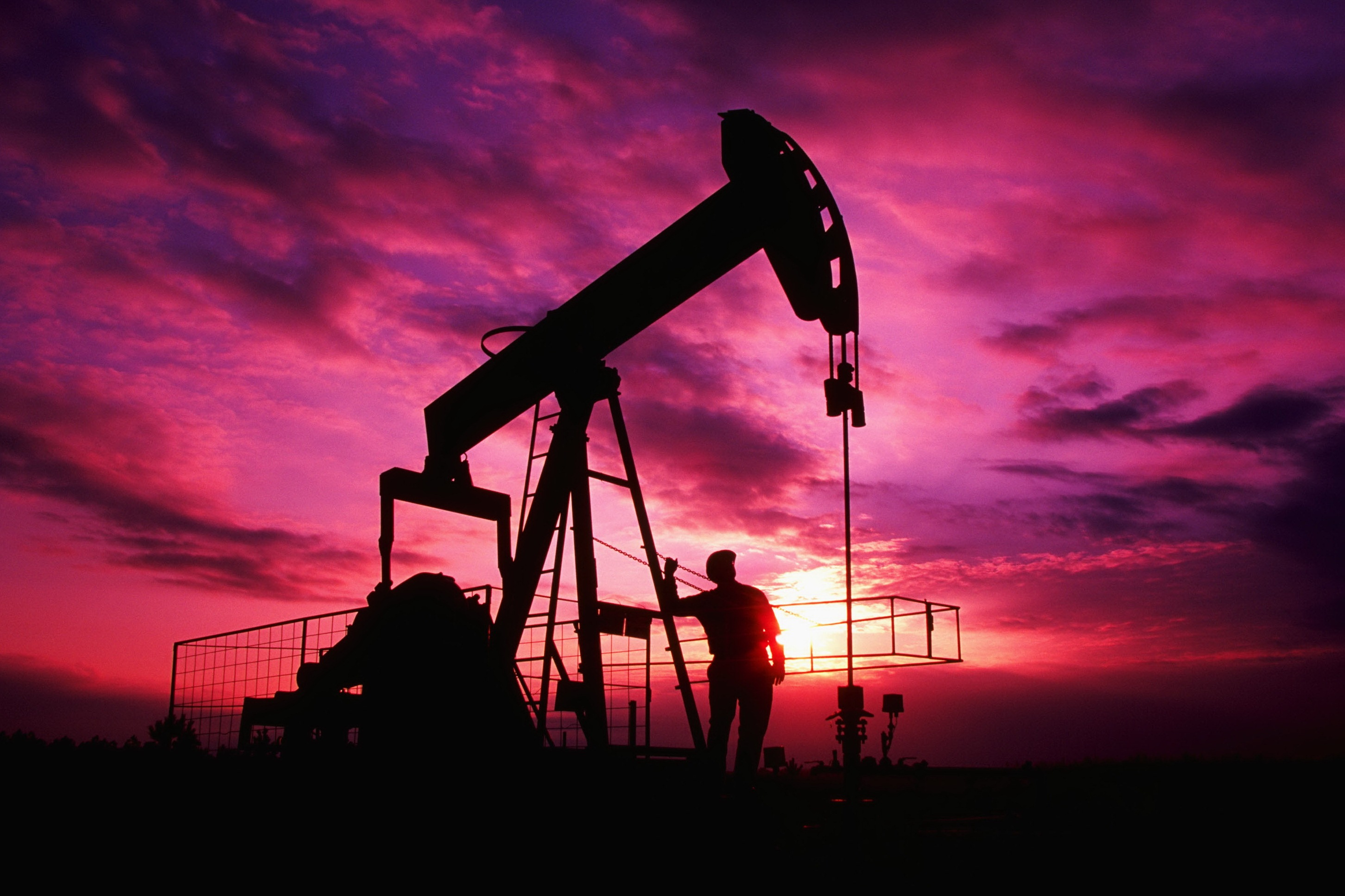 Добыча нефти в России в августе выросла на 2,7% по сравнению с прошлым годом
