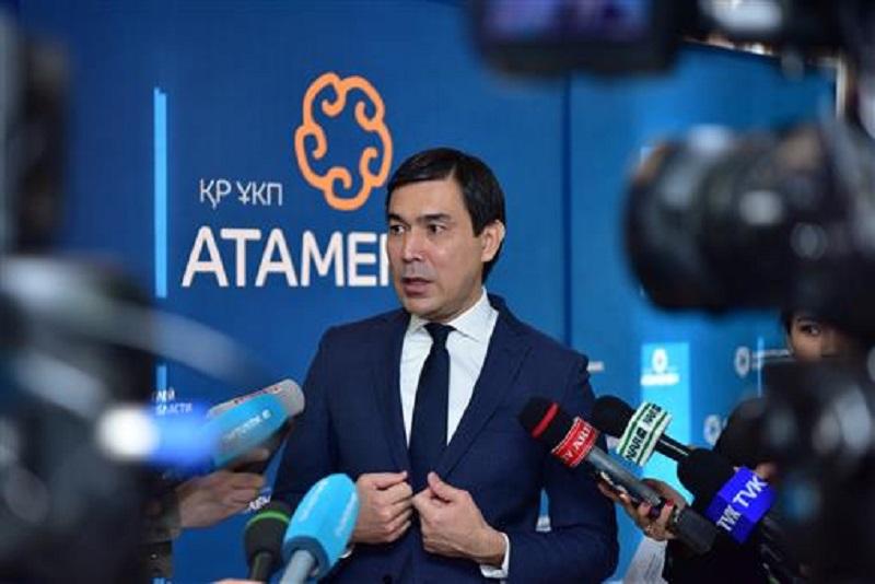 Эльдар Жумагазиев: «Людям надо обеспечить постоянные и твердые доходы»