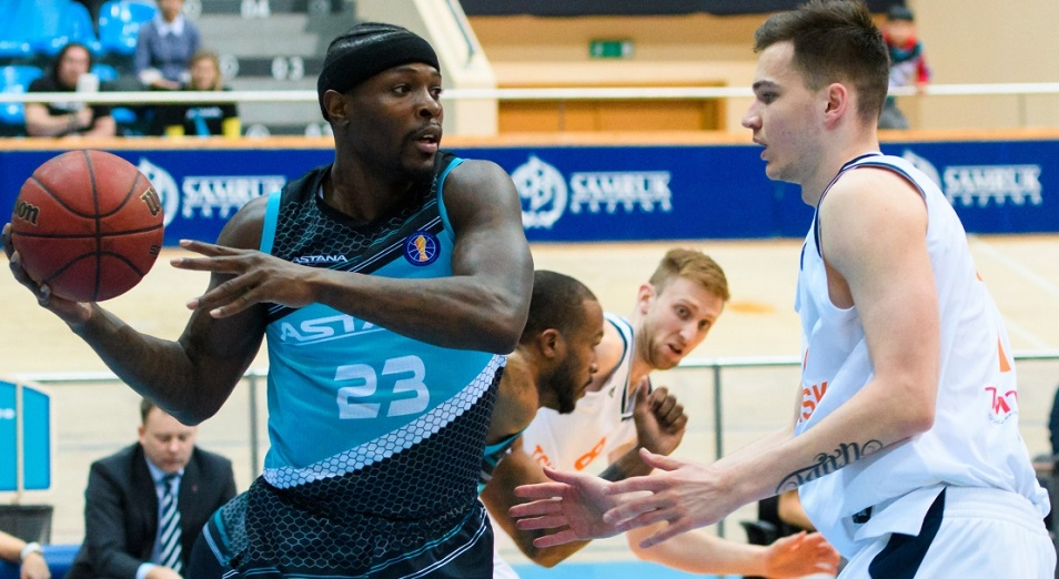 ЧМ-2019 по баскетболу: Казахстан не удержал победу над Ираком