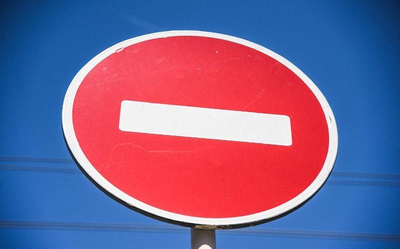 Движение личного авто по ул. Тимирязева запретят в дневное время в Алматы
