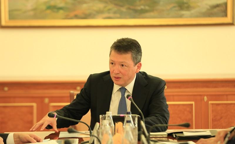 Тимур Кулибаев: «Мнение казахстанцев должно лечь в основу госпрограммы по развитию туризма в РК»