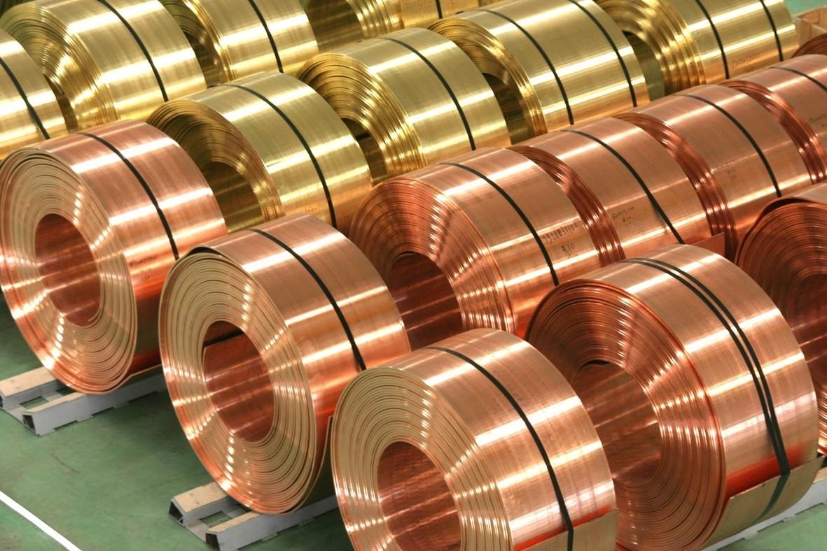 Цветные металлы резко подорожали  , Цветные металлы, Никель, медь