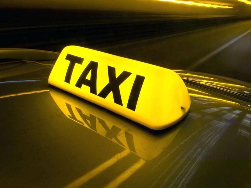 Задержан мошенник, выманивающий деньги у таксистов из «Индрайвер»