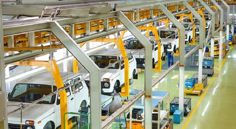 Модернизация производства привела к росту в отрасли ,  Автодилер, Авто, АКАБ, Костанайская область, СарыаркаАвтоПром, Агромашхолдинг