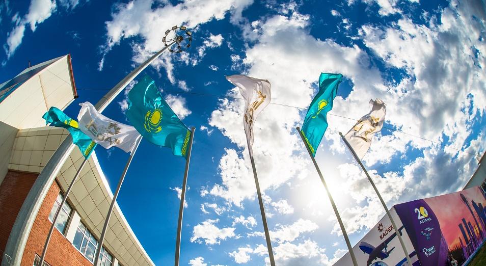KADEX 2018: Военные технологии и развитие космических программ , KADEX 2018, Военные технологии, Выставка вооружения, Церемония закрытия, Airbus, A400, CASA C-295, Су-30, Арлан, Барыс, Итоги