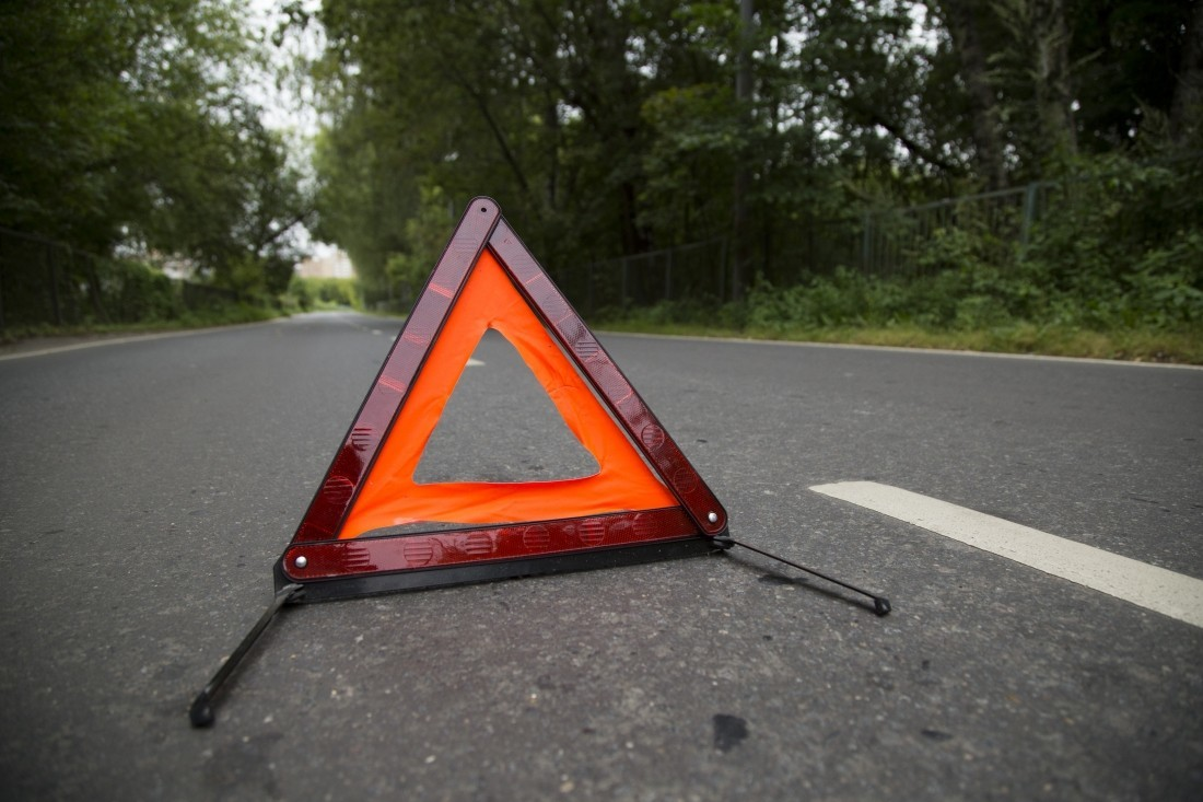 В ДТП в Карагандинской области погибли трое человек, в том числе двое детей