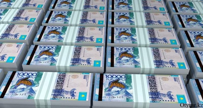 Стала известна сумма пенсионных накоплений вкладчиков ЕНПФ