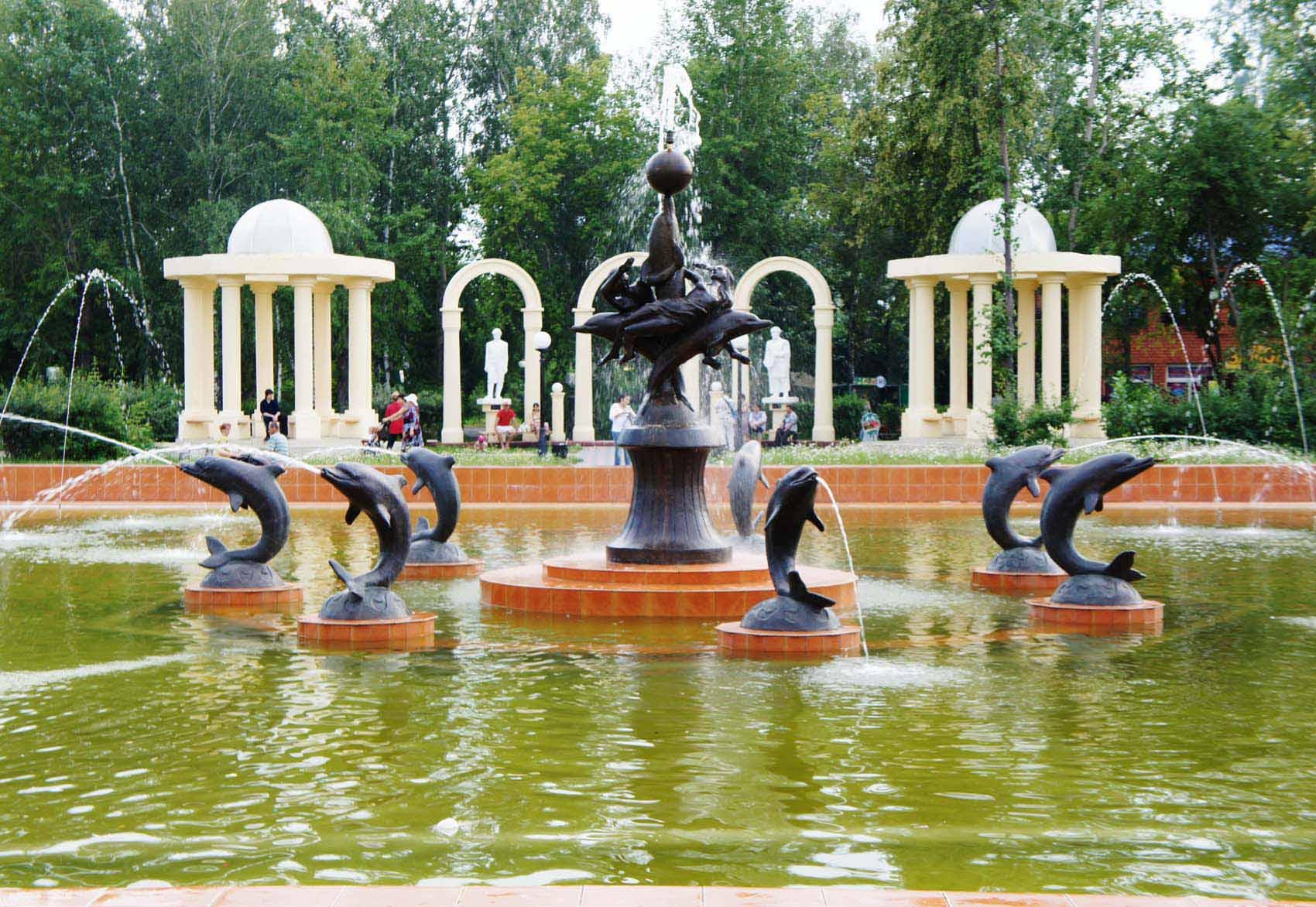 Город петропавловск в казахстане картинки