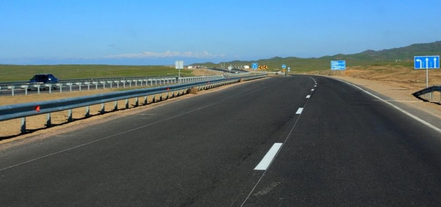 На казахстанско-китайской границе откроют новый автопропуск «Нур Жолы», Автопропуск «Нур Жолы», Нур жолы, Хоргос