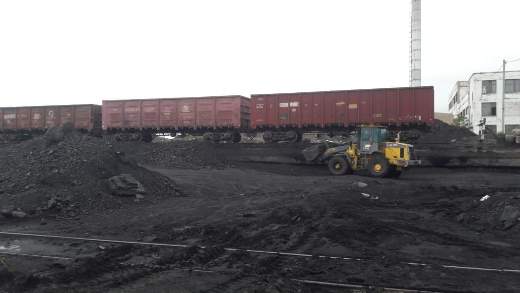 В Астану за два дня поступило 97 вагонов угля
