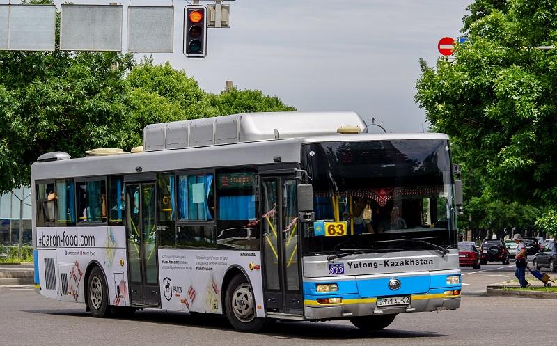 Проезд в автобусах РК дорожает, пассажироперевозки падают