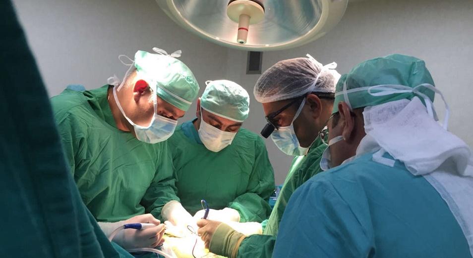 Более 230 заболеваний оказались вне списка диспансеризации , Заболевание , диспансеризация, Трансплантация костного мозга, Елжан Биртанов, ВОП, Скорая помощь