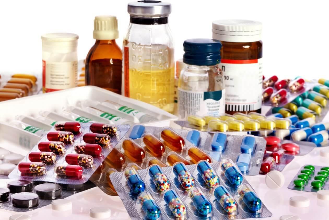"""""""СК-Фармация"""" объявила тендер на закупку лекарств на 42,5 млрд тенге"""