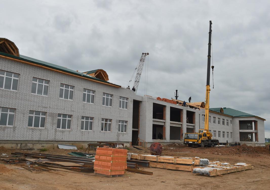 Сколько школ планируют построить в Астане , школа, Школьники, строительство, Астана