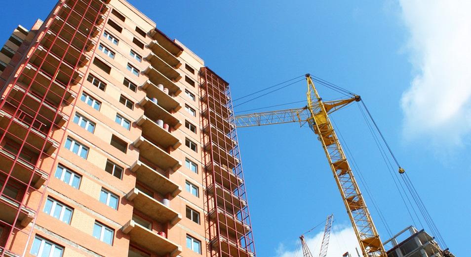 Рынок жилой недвижимости восстанавливается    , Недвижимость, жилье, МНЭ, Комитет по статистике МНЭ РК