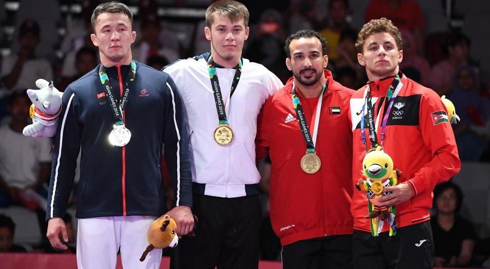 Чемпион Азиады Исраилов: «Не люблю быть в центре внимания, но победить приятно»