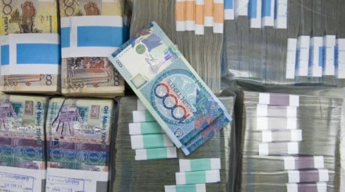 Новые ставки по депозитам утверждены в Казахстане , депозит, Казахстан, Нацбанк РК, Ставка