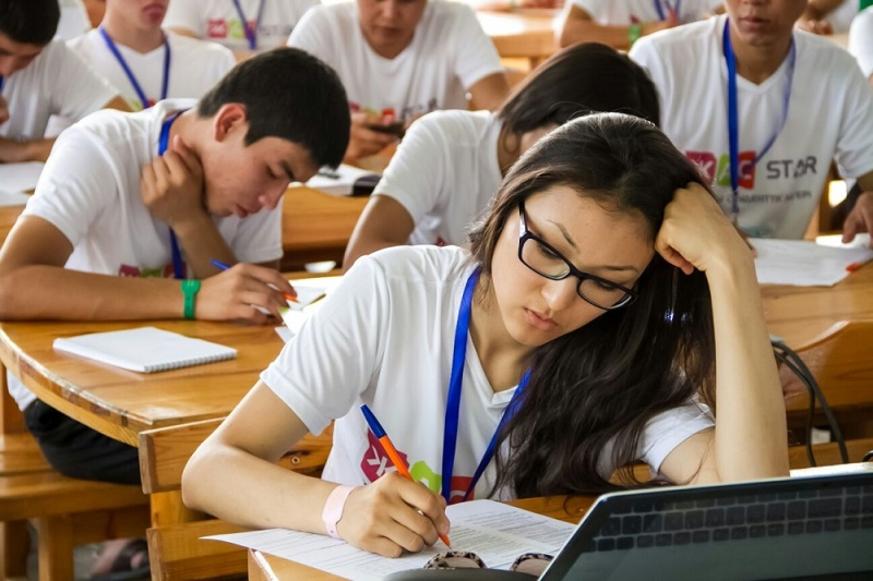 Назарбаев призвал сократить количество университетов в Казахстане