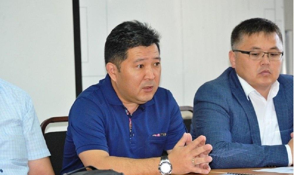 Назначен новый руководитель казахстанского футзала, назначение, Аскар Абильдаев, футзал