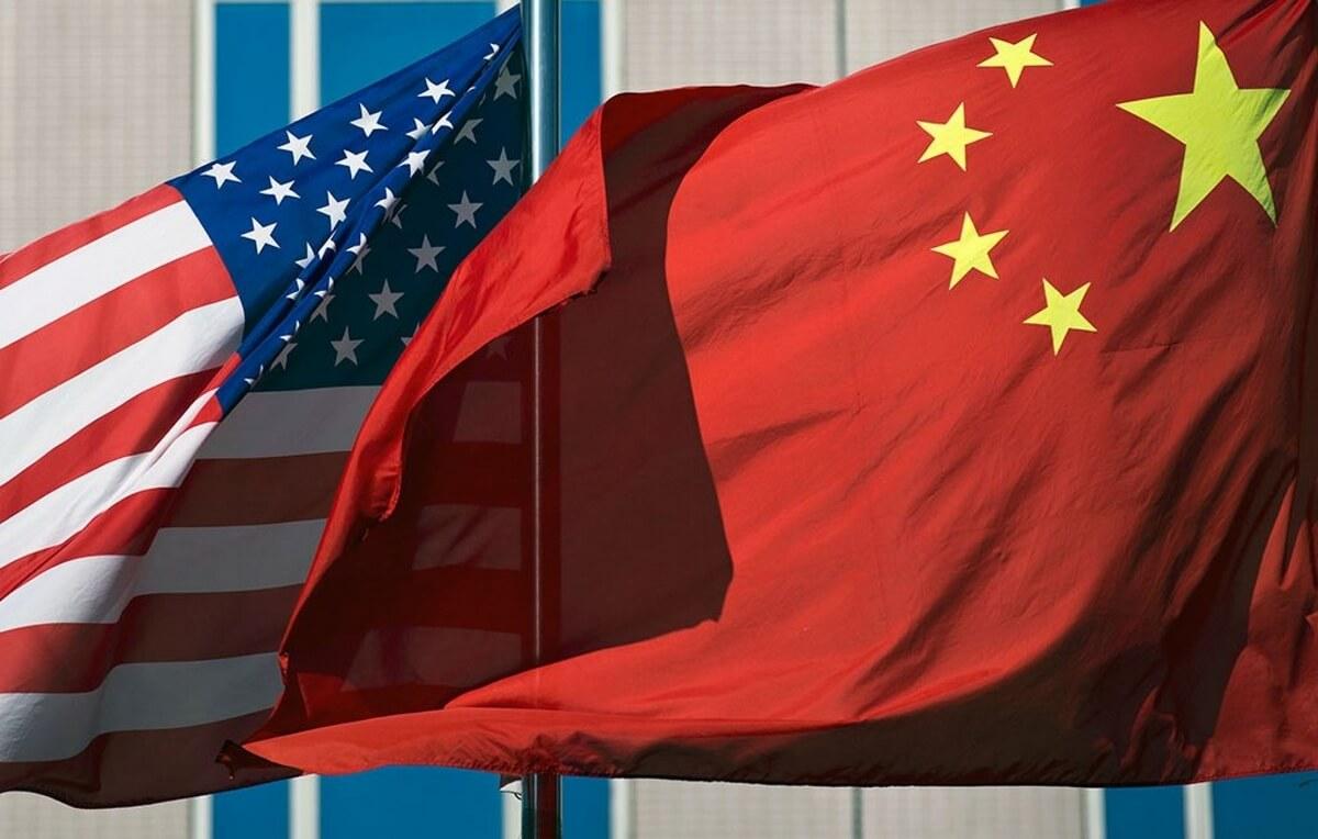 Китай подал в ВТО ещё один иск в связи с пошлинами США