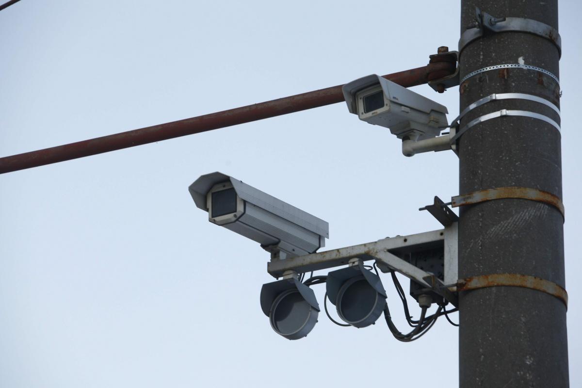 Десять видеокамер  установят на отрезке второй очереди BRT в Алматы, Видеокамера, BRT, Алматы