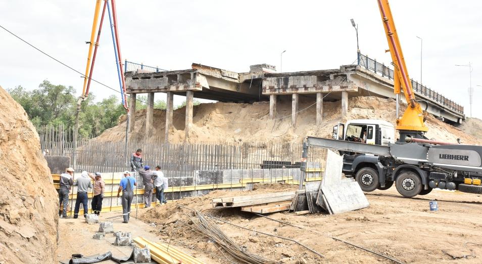 Мосты сбываются, Мосты, строительство, Инфраструктура, АЗФ, Ремонт дорог, Дороги