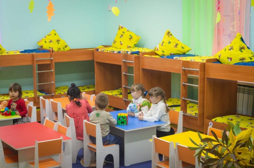 Даниал Ахметов посетил новый детский сад в ВКО, Даниал Ахметов, Детский сад, ВКО