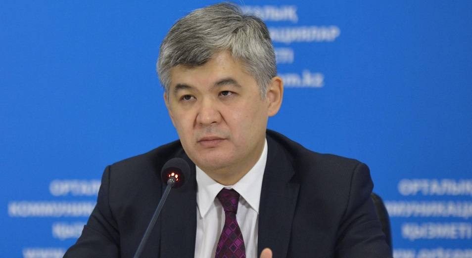 Елжан Биртанов: «Мы выявили утечку бесплатных лекарств на рынок» , Елжан Биртанов, Лекарства, Здоровье, Минздрав