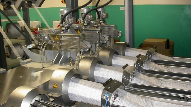 Cathay Industrial Biotech намерена инвестировать в строительство завода по производству нейлона в Костанае