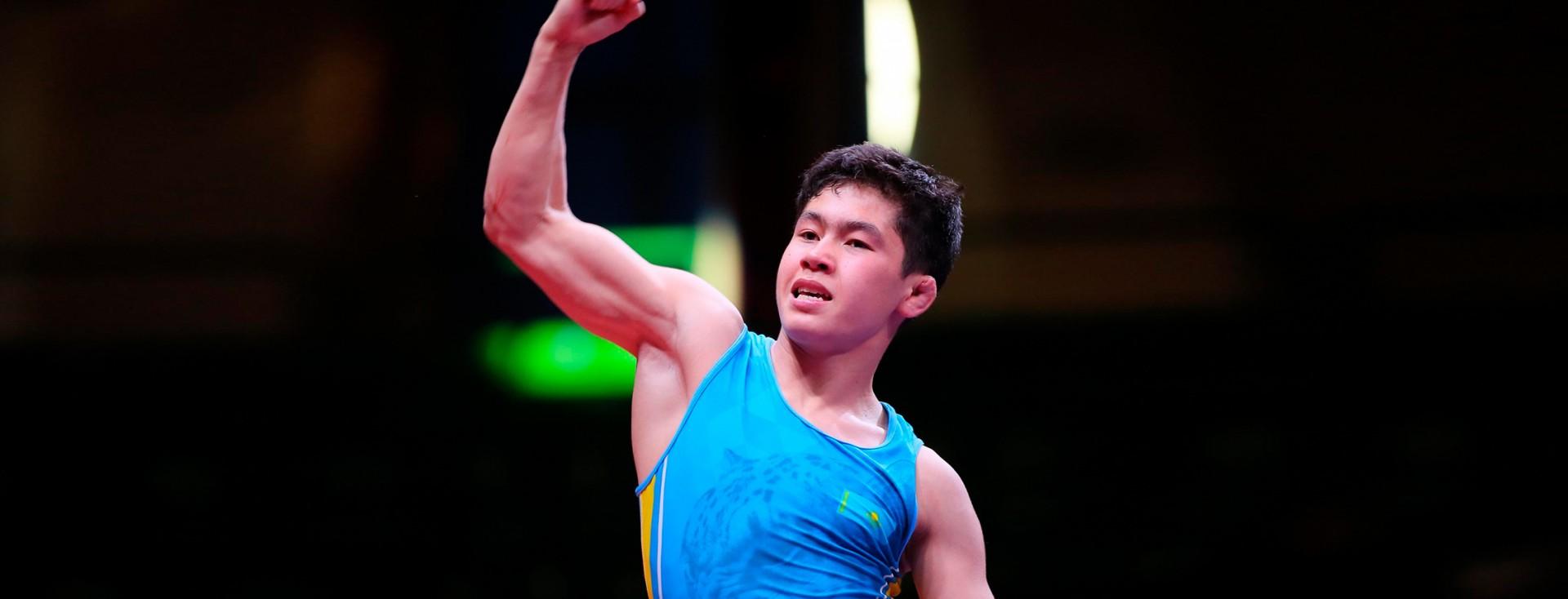 Чемпионат мира по борьбе в 2019 году пройдет в Астане, Чемпионат мира, Борьба, Астана