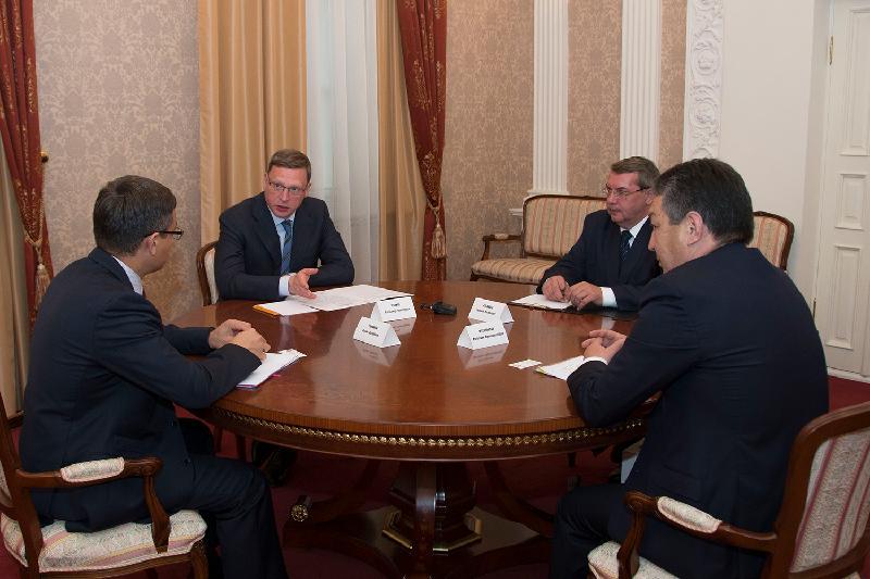 Казахский культурный центр откроют в Омске, Казахский культурный центр, Омск, Посольство