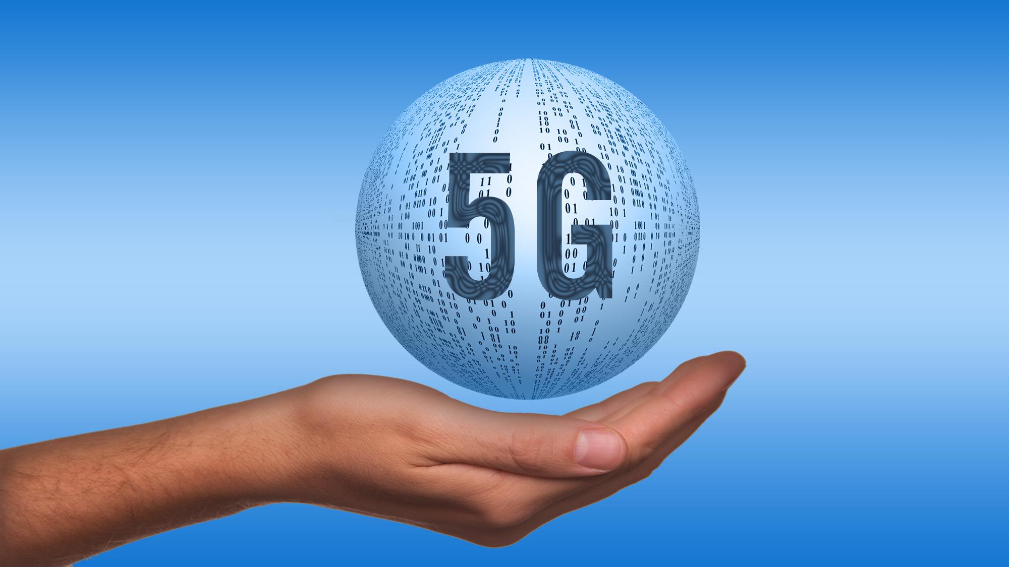 Nokia получила €500 млн на развитие 5G-сетей