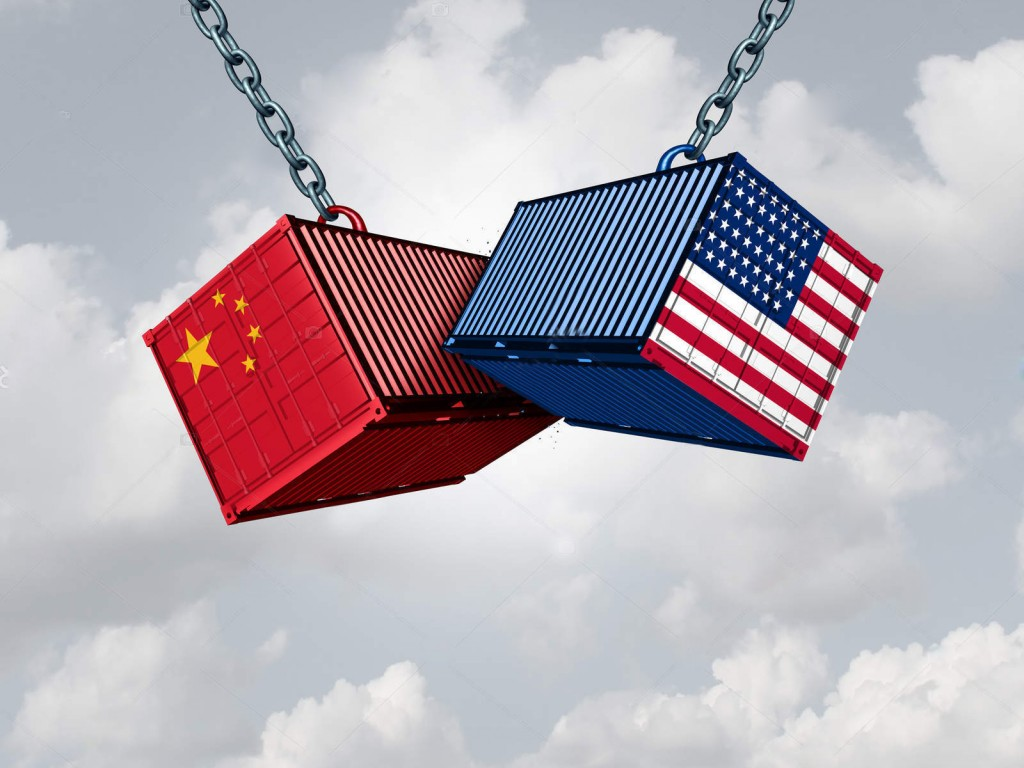США и Китай ввели новые ввозные пошлины на товары друг друга , США, Китай, Пошлина