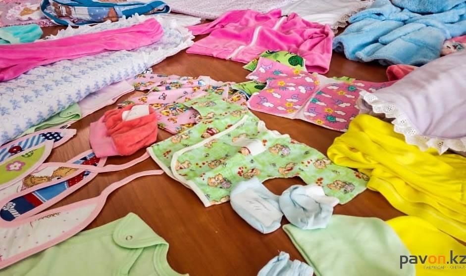 Павлодарский производитель медицинской одежды расширяет сферу деятельности, Павлодар, Производитель, Медицинская одежда