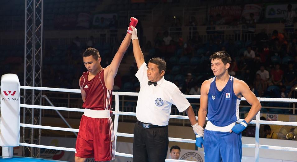 МЧМ-2018 по боксу: у Казахстана есть первый полуфиналист