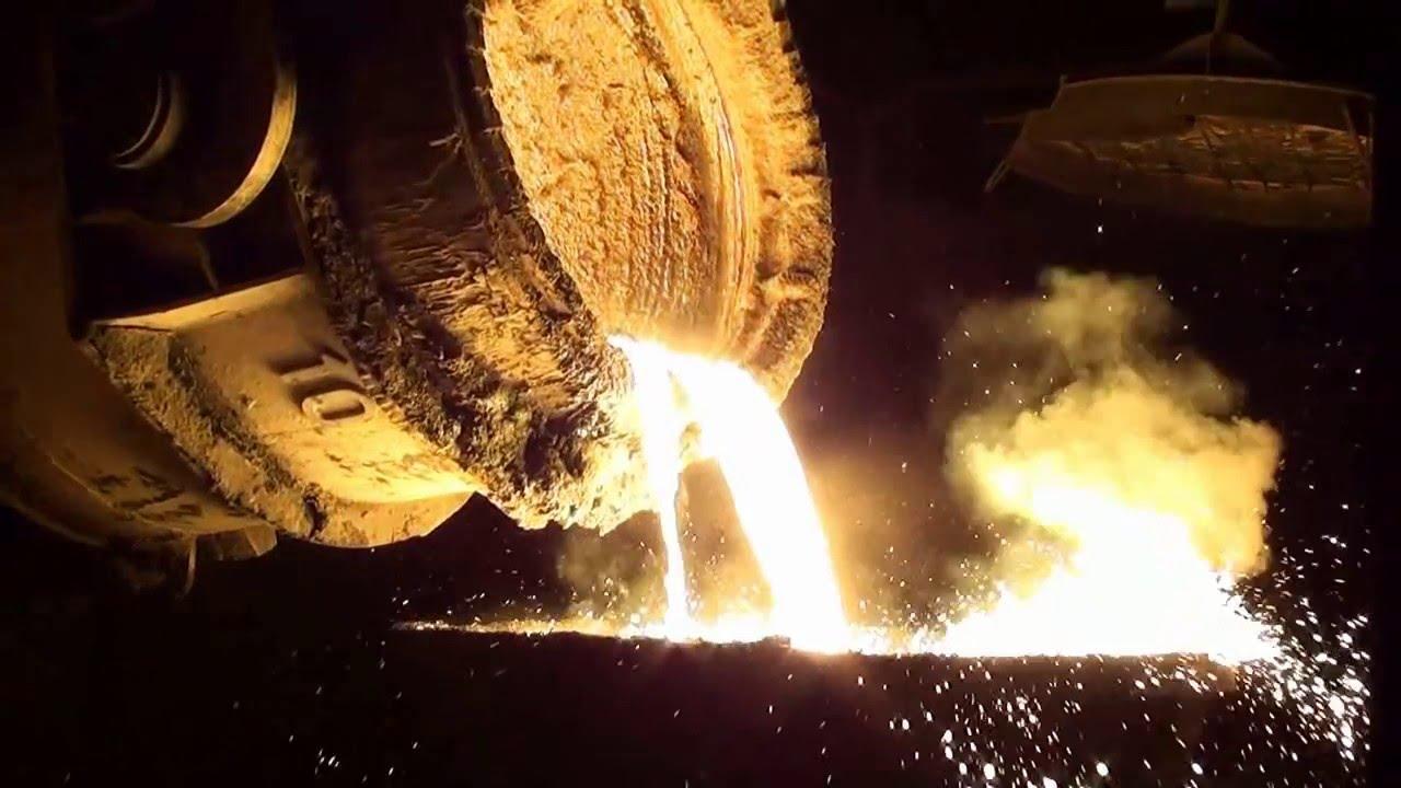 Сталелитейный завод стоимостью $50 млн планируют запустить в Шымкенте, Сталелитейный завод , Шымкент, Завод