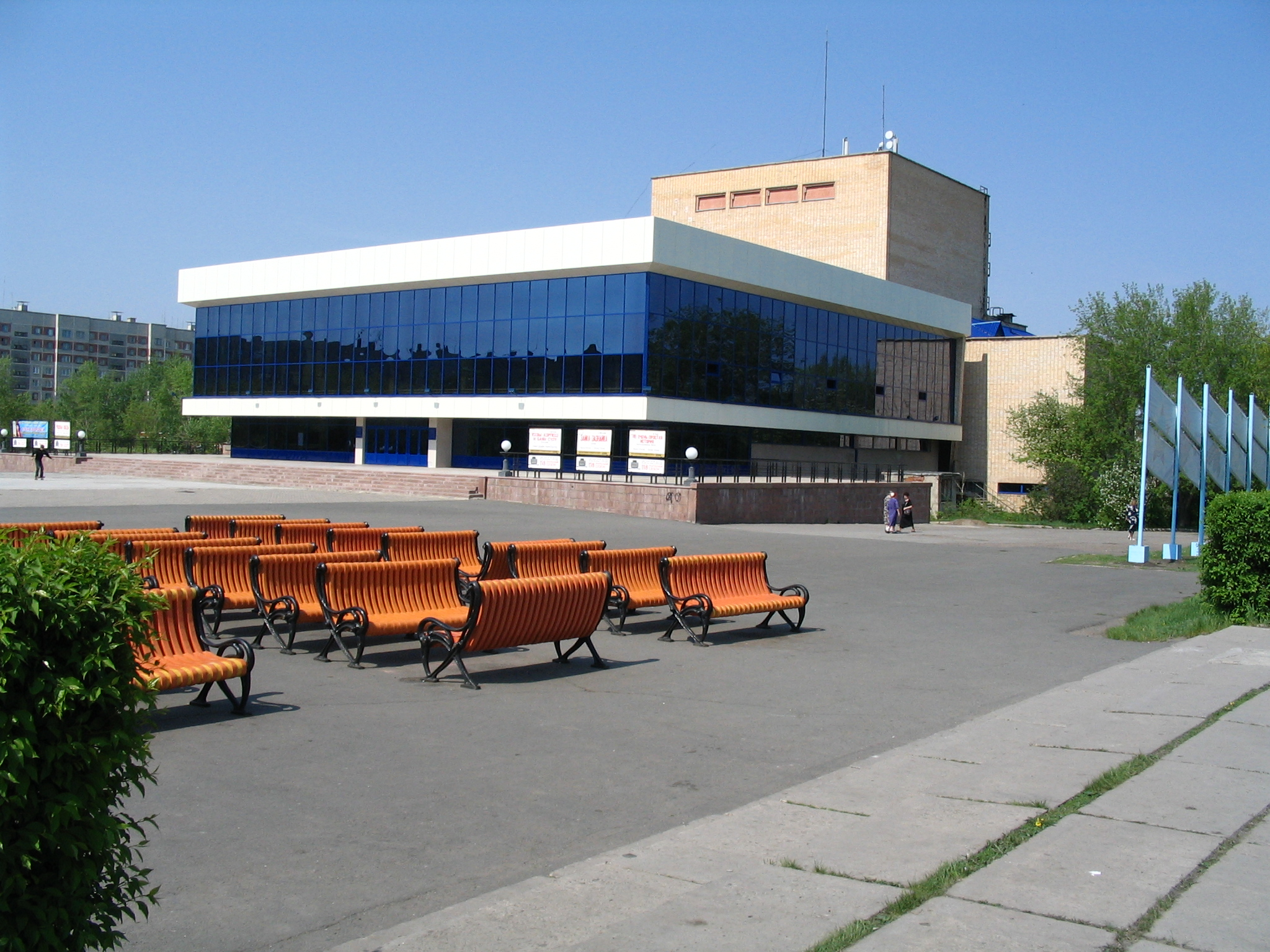 Более 200 млн тенге потратили на ремонт культурных объектов в СКО
